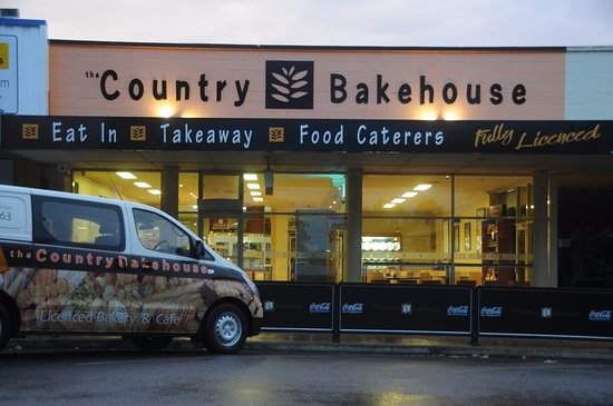 The Country Bakehouse - Accommodation Daintree