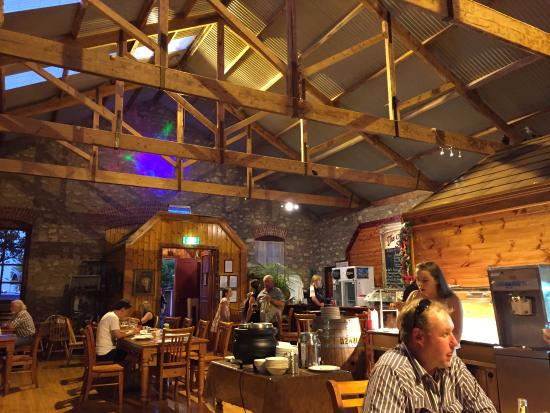 The Old Wool Store Cafe  Restaurant - Accommodation Daintree