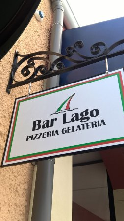 Bar Lago Pizzeria Gelateria - Accommodation Daintree
