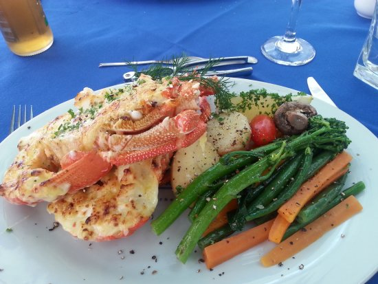 George's Paragon Seafood Restaurant Coolangatta - Accommodation Daintree