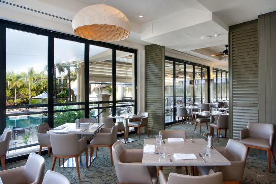 The Restaurant at Mercure Gold Coast Resort - Accommodation Daintree