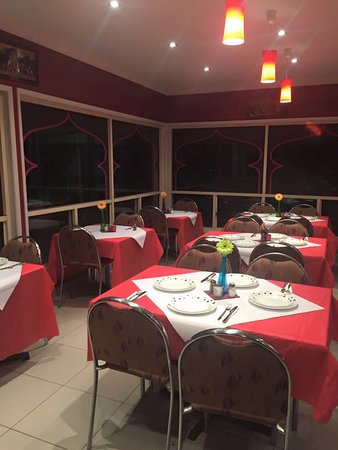 Mint Indian Cuisine - Accommodation Daintree