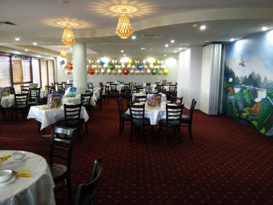 Springwood Garden Vietnamese  Chinese Cuisine - Accommodation Daintree