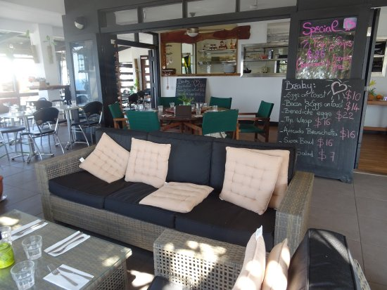 French Ease - Accommodation Daintree