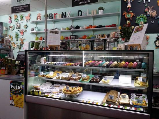 Brinx Deli  Cafe - Accommodation Daintree