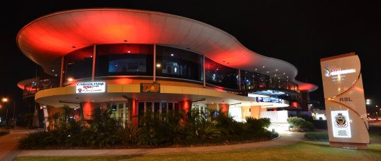 Caboolture RSL - Accommodation Daintree