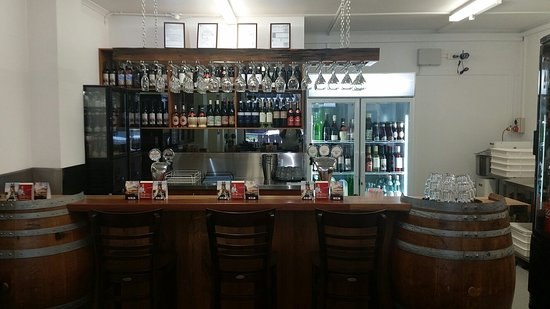 Little Italy Pizza and Wine Bar - Accommodation Daintree