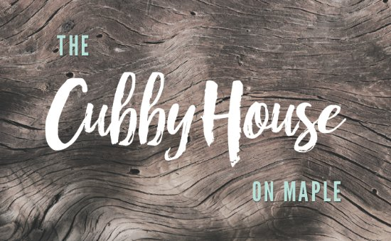 The CubbyHouse on Maple - Accommodation Daintree