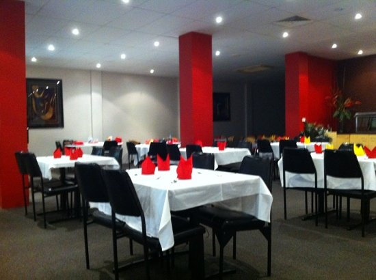 Ayr Chinese Restaurant - Accommodation Daintree