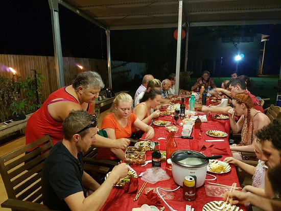Hong Kong Chinese Takeaway Restaurant - Accommodation Daintree