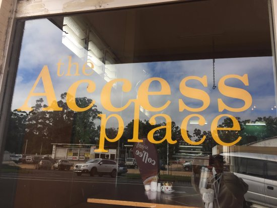 The Access Place Atherton - Accommodation Daintree