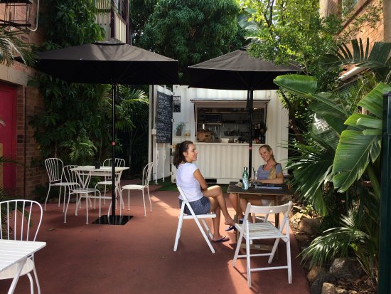 Birdies Espresso - Accommodation Daintree