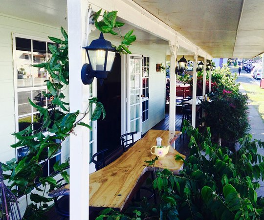 Canungra Hub Cafe  Deli - Accommodation Daintree