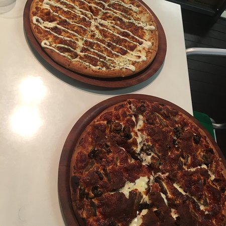 Canungra Pizza - Accommodation Daintree