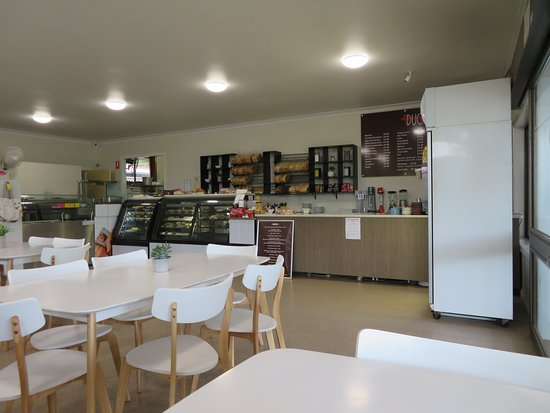 Duo Bakery  Cafe - Accommodation Daintree