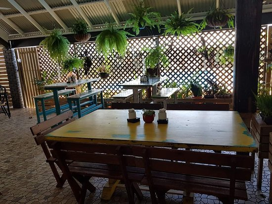 Nambini Cafe - Accommodation Daintree
