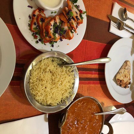 Royal Kitchen Indian Cuisine  Cafe - Accommodation Daintree