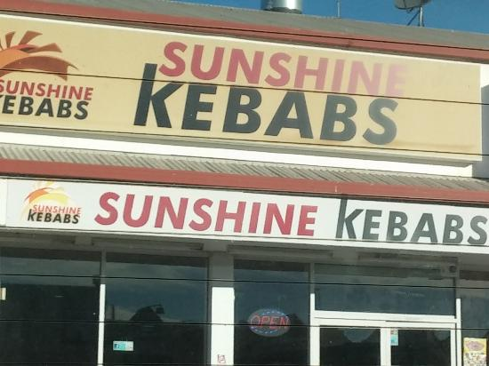 Sunshine Kebabs - Accommodation Daintree