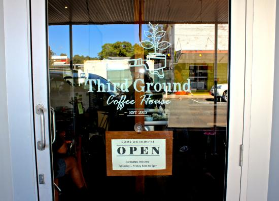 Third Ground Coffee House - Accommodation Daintree
