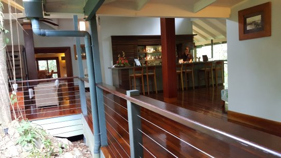 Treehouse Restaurant - Accommodation Daintree