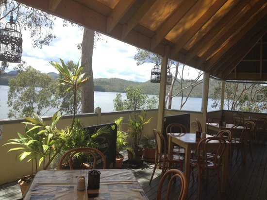 Cormorant Bay Cafe - Accommodation Daintree