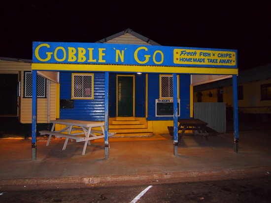 Gobble N Go - Accommodation Daintree