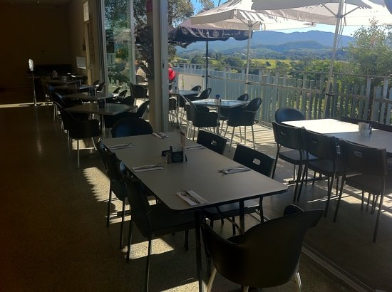 Tweed Art Gallery Cafe - Accommodation Daintree