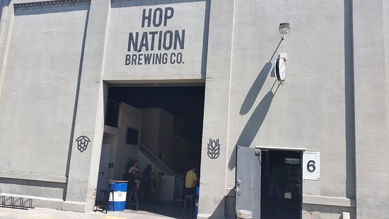 Hop Nation Brewing Company - Accommodation Daintree