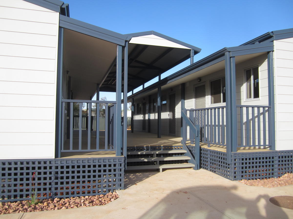 Discovery Parks  Roxby Downs - Accommodation Daintree