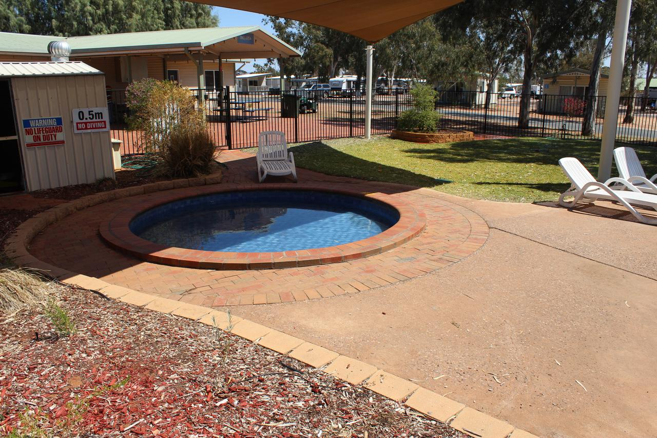 Discovery Parks  Port Augusta - Accommodation Daintree