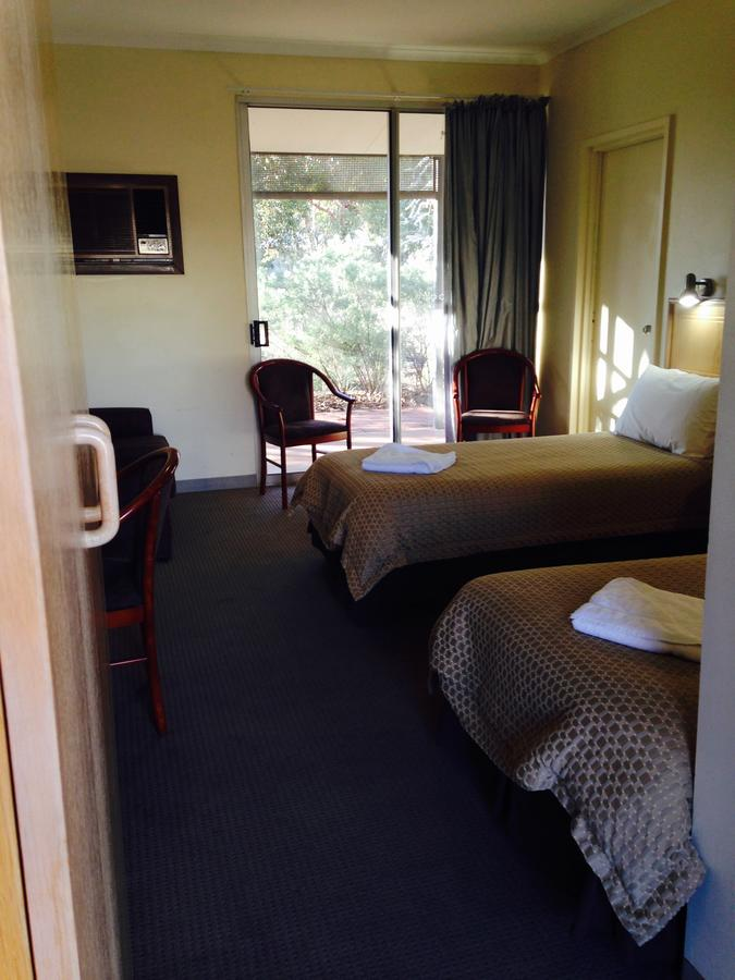 Roxby Downs Motor Inn - Accommodation Daintree