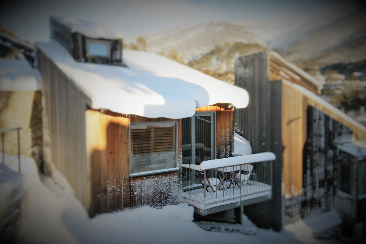 CHILL-OUT  THREDBO - Accommodation Daintree