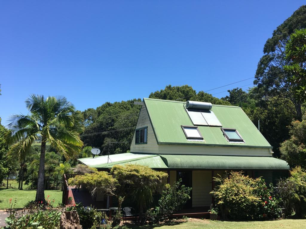 Yallaroo Cottage - Accommodation Daintree