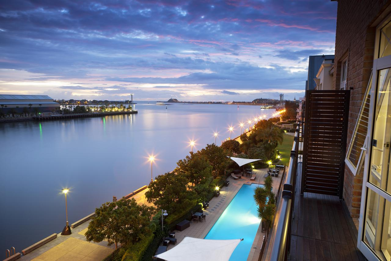 Rydges Newcastle - Accommodation Daintree