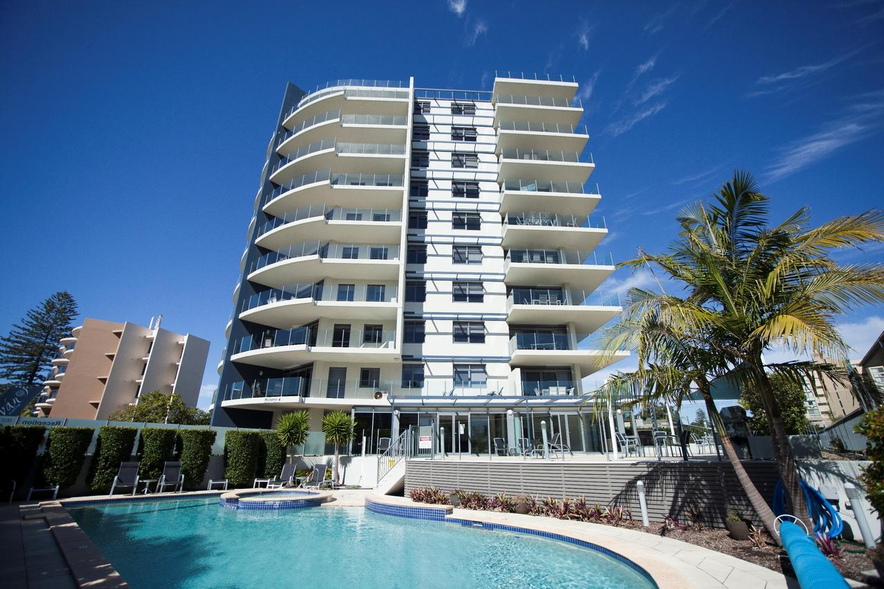 Sevan Apartments Forster - Accommodation Daintree