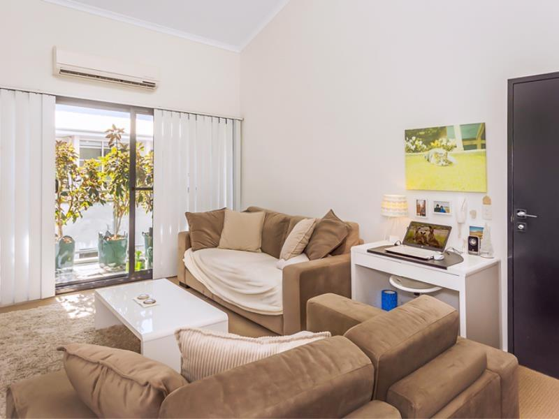 Home Apartment - Perth City Centre - Free WiFi - Accommodation Daintree