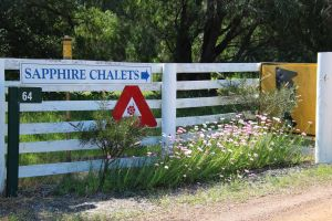 Sapphire Chalets Augusta - Accommodation Daintree