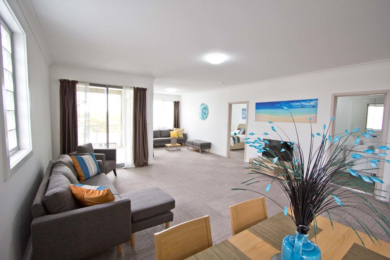Morisset Serviced Apartments - Accommodation Daintree