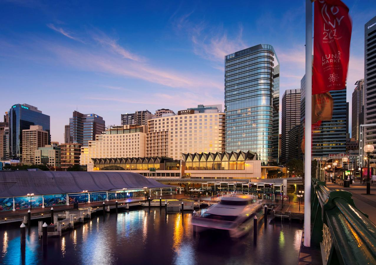 Hyatt Regency Sydney - Accommodation Daintree