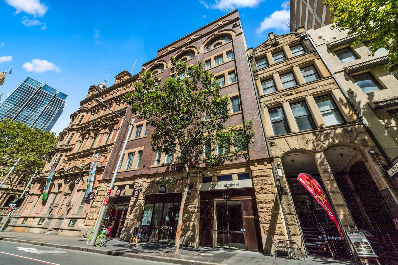 Sydney Hotel QVB - Accommodation Daintree