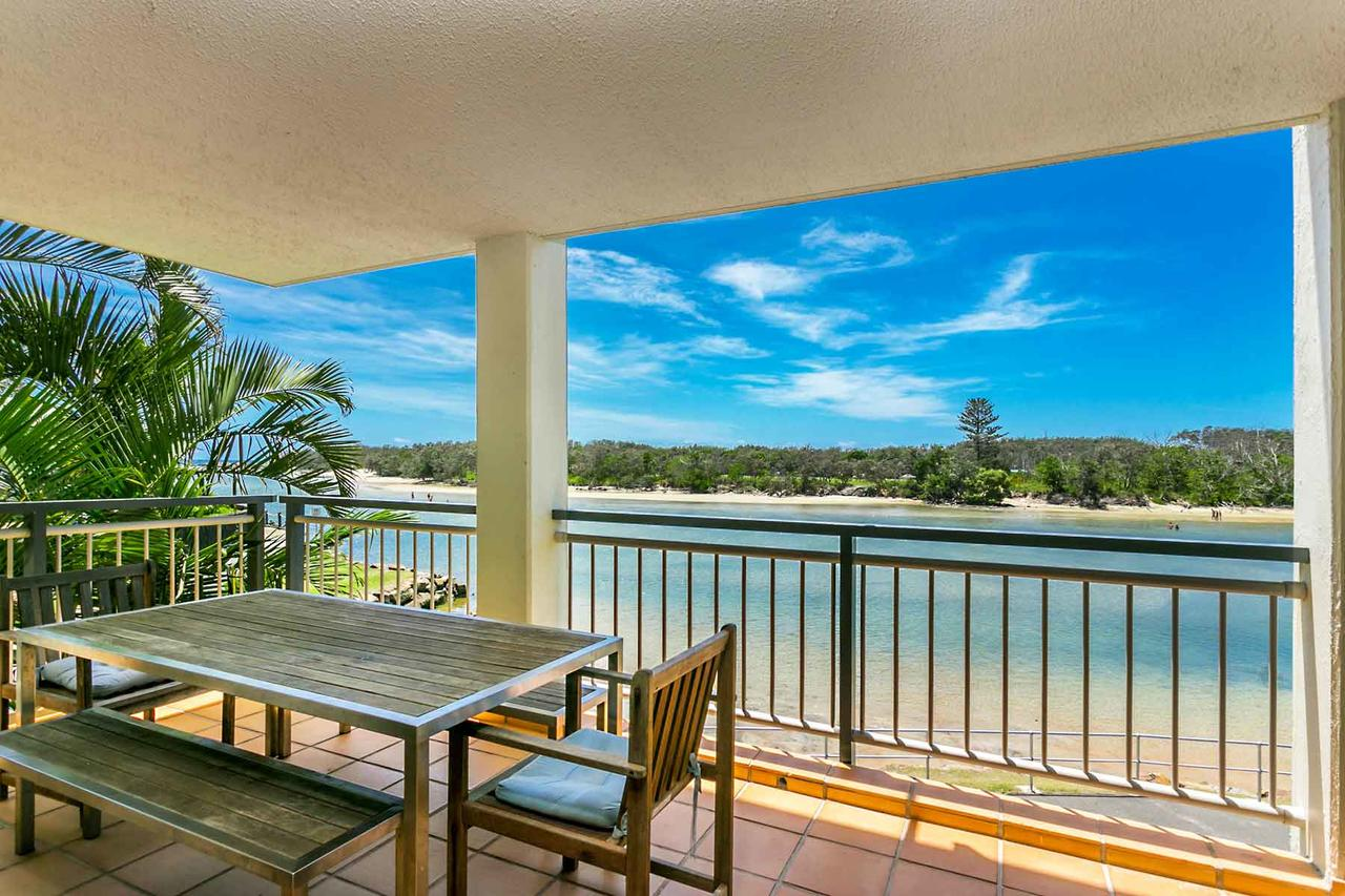 Sunrise Cove Holiday Apartments - Accommodation Daintree