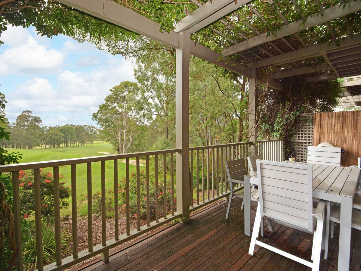 Villa Margarita located within Cypress Lakes - Accommodation Daintree