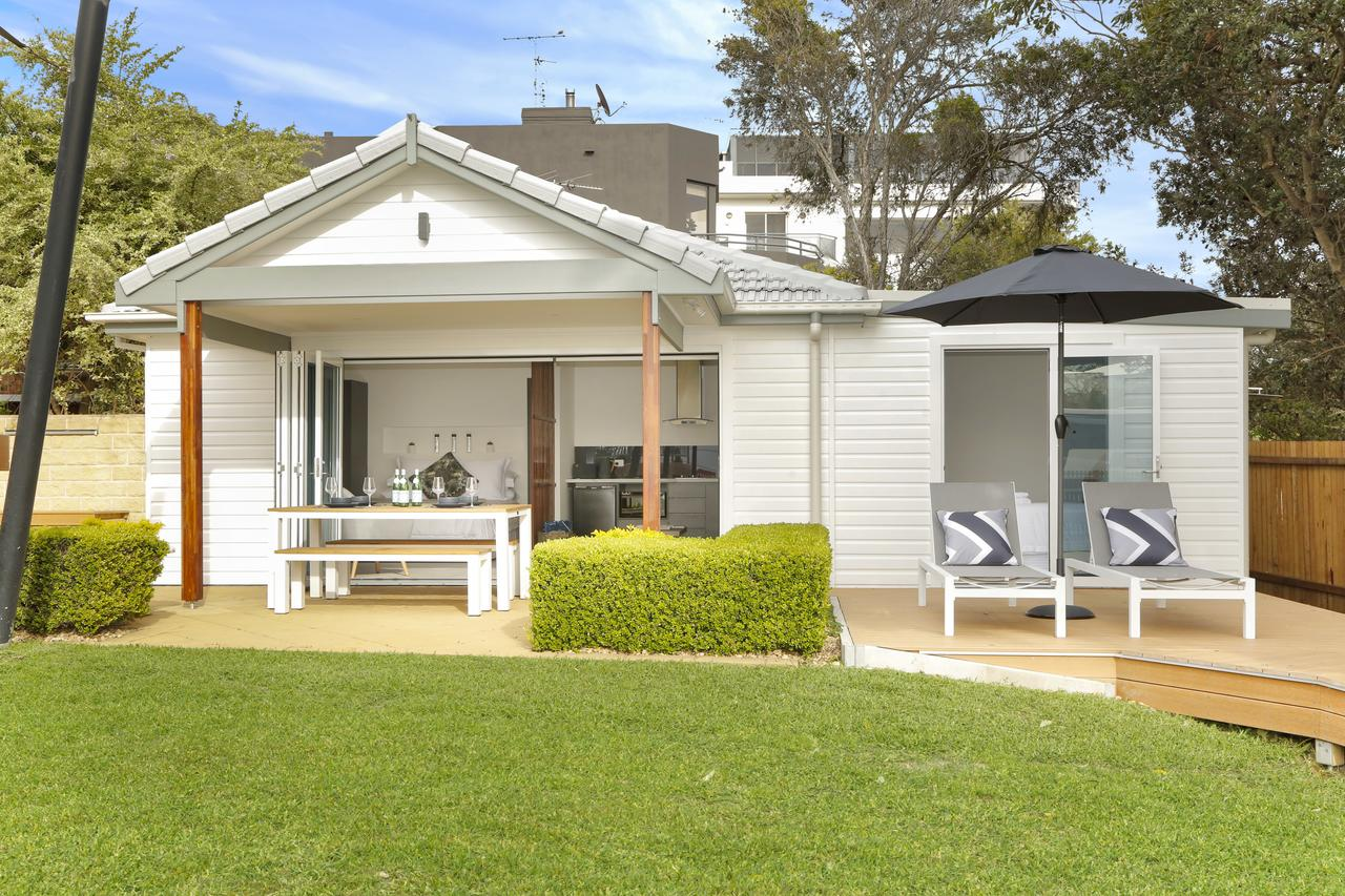 The Beach House North Wollongong - Accommodation Daintree