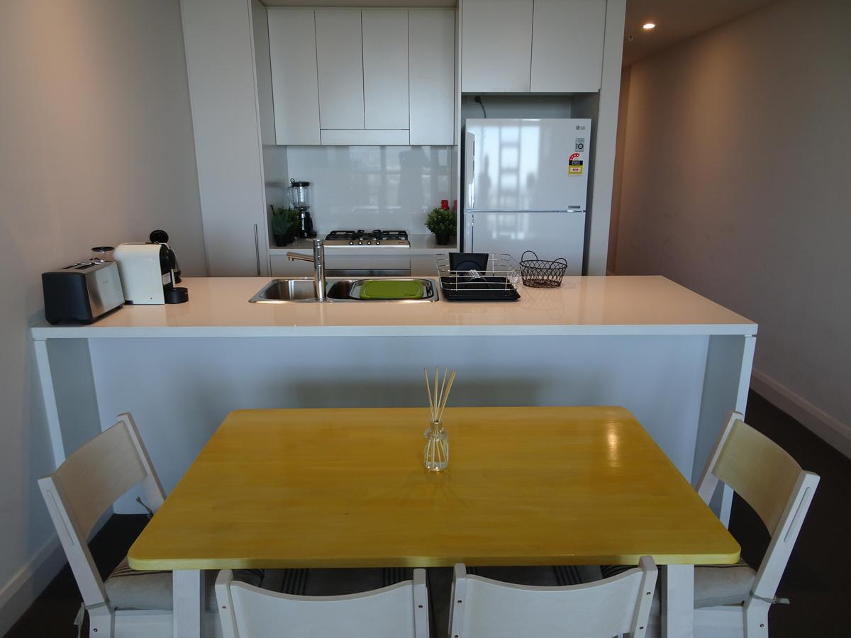 Sydney Olympic Park Apartment - Accommodation Daintree