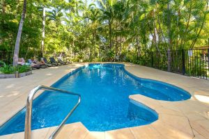 Oasis Tourist Park - Accommodation Daintree