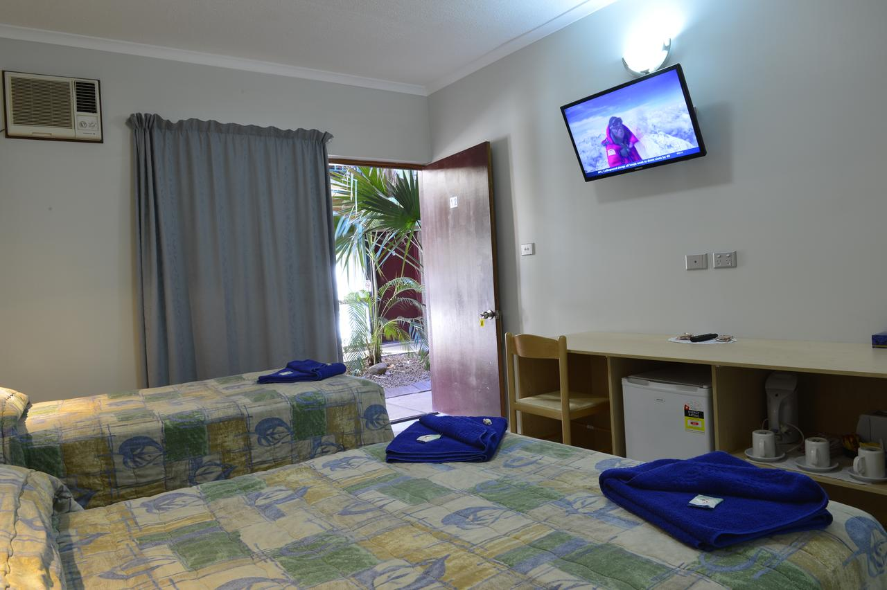 Goldfields Hotel Motel - Accommodation Daintree