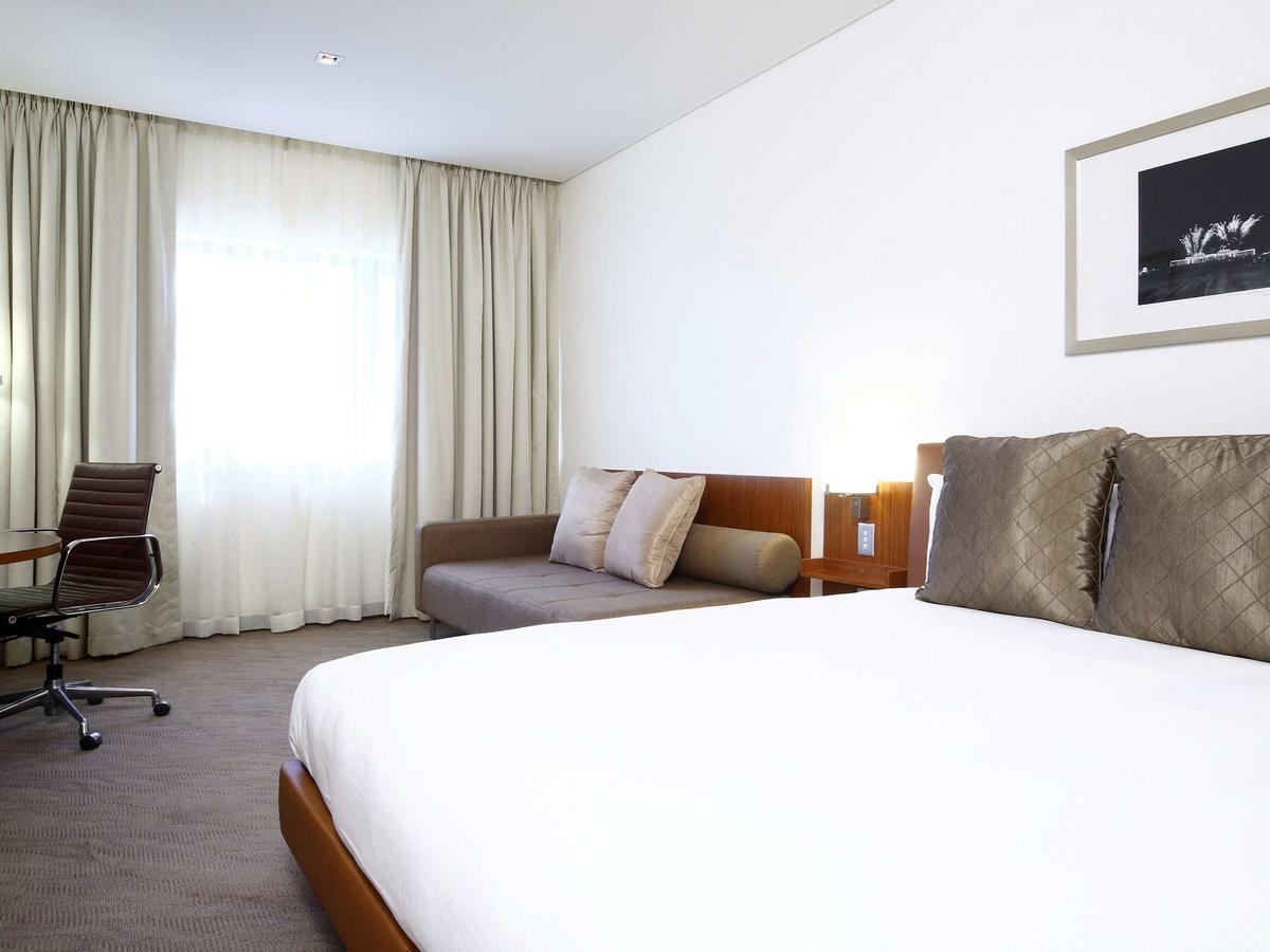 Novotel Canberra - Accommodation Daintree