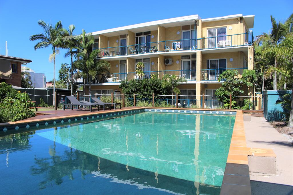 Broadwater Keys Holiday Apartments - Accommodation Daintree