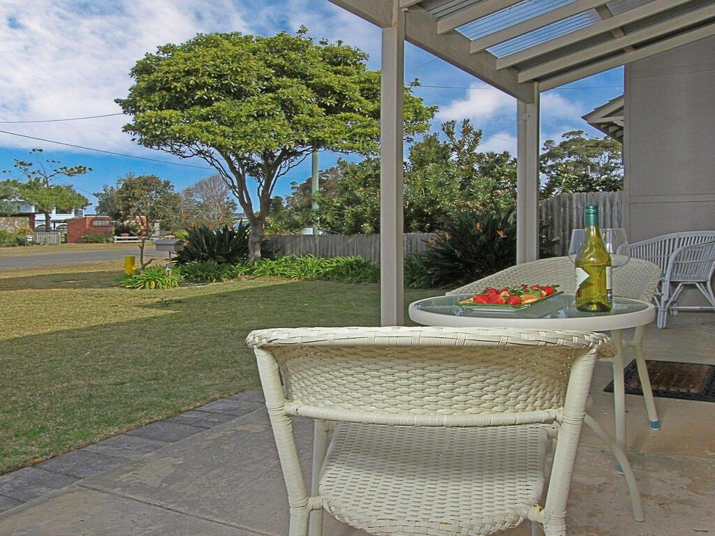 Callala Beach Cottage - charm and character - Accommodation Daintree