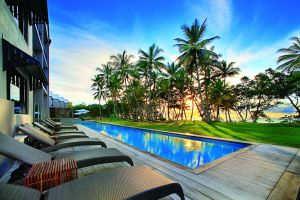 Castaways Resort  Spa On Mission Beach - Accommodation Daintree